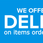 Delivery info